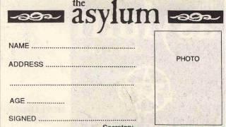 WARREN K   Asylum 93 1)