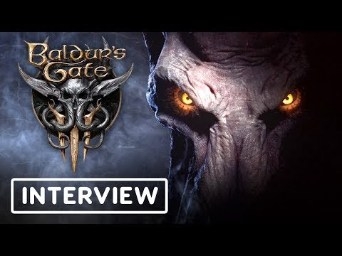 What New Players Need to Know About Baldur's Gate 3 - IGN LIVE | E3 2019