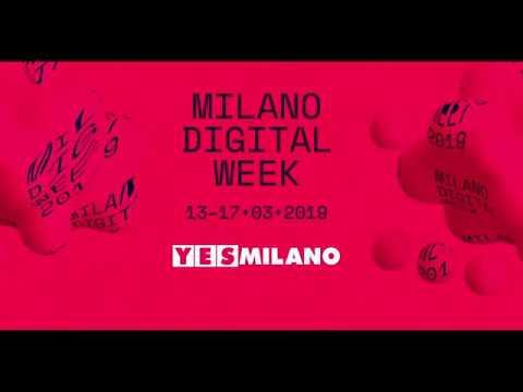 """InfoCamere partecipa alla """"Milano Digital Week"""""""