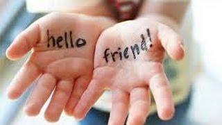 Bạn Tôi Ơi