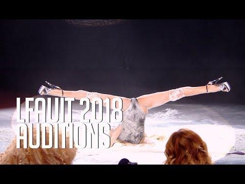 Yeva  |  Auditions | France's got talent 2018
