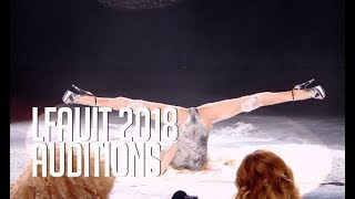 Yeva  |  Auditions | France's got talent 2018