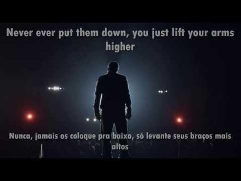 Lupe Fiasco - The Show Goes On (Letra + Tradução)
