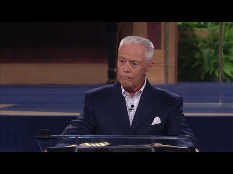 Expecting and Acting | Jerry Savelle|  2012SWBC