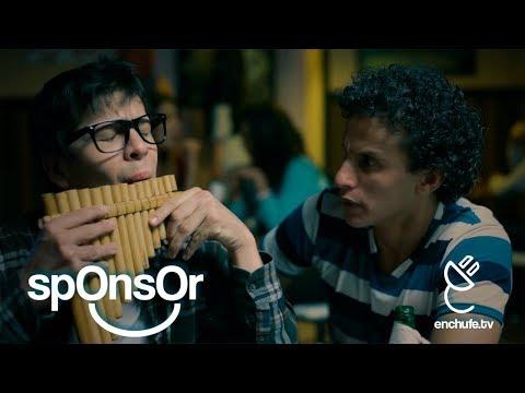 spOnsOr: Conquistando A La Gringa