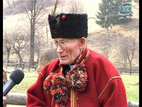 Мольфар Михайло Нечай.