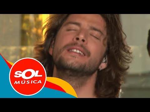 """Manuel Carrasco """"Y ahora"""" (A solas 2012)"""