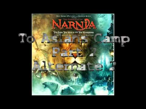 The Chronicles of Narnia: The Lion, The Witch and The Wardrobe - Main Theme Variation