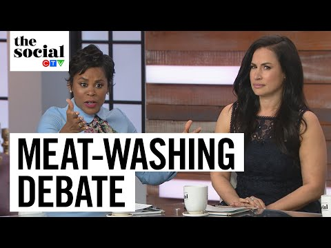 Should you always wash your meat? | The Social