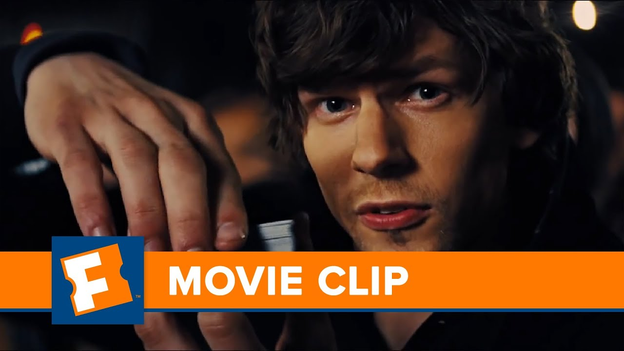 Now You See Me - First 4 Minutes | Movie Clips | FandangoMovies