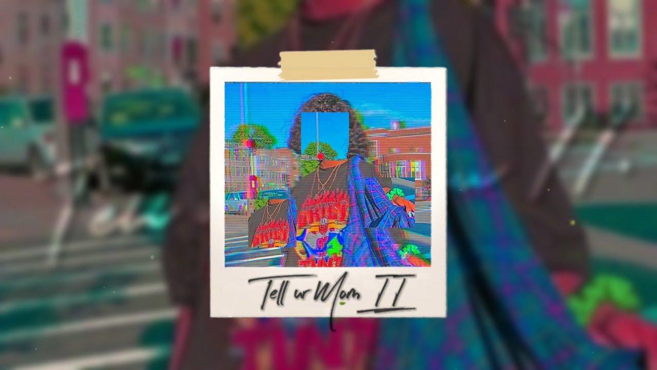 Download Tell Ur Mom II - Winno ft. Heily x Dứa「Lofi Ver. by 1 9 6 7」/ Audio Lyrics Video
