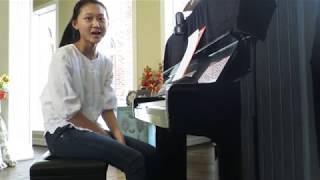 Payphone - Maroon 5 (cover) Anais