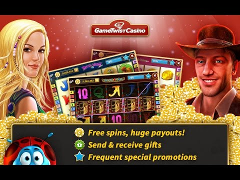 GameTwist Casino