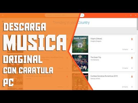 DEEZERLOADER   DESCARGAR MUSICA ORIGINA CON CARATULA EN 320 kbps    EN PC 2019