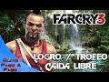 Far Cry 3 | Logro / Trofeo: Caída libre