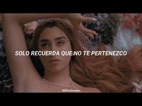 Lauren Jauregui - More Than That (español)