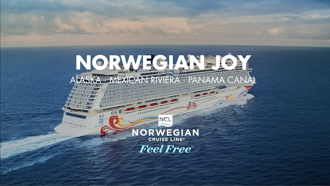 norwegian joy cruise ship norwegian joy deck plans norwegian cruise line [ 1280 x 720 Pixel ]