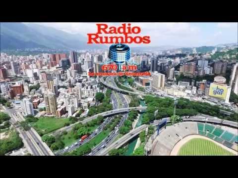 Recordando con RADIO RUMBOS – Año 1.973