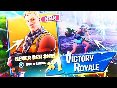 NEUER SKIN IM SHOP! Stream bis zum neuen Shop🔥🛒LIVE NEUER FORTNITE SHOP| Fortnite Battle Royale thumbnail