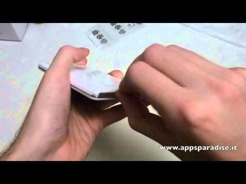Unboxing LG Optimus L9 II (2) ita by AppsParadise