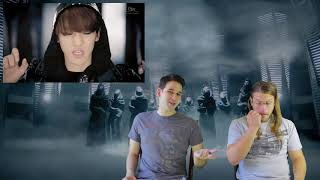 METALHEAD REACTION TO KPOP - EXO-K 엑소케이 'MAMA' MV (Korean ver.)