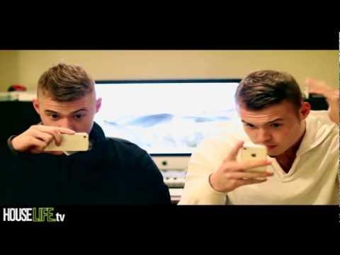 MILK n COOKIES Interview w/ HOUSELIFE.tv