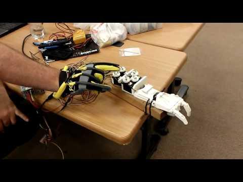 Data Glove 2