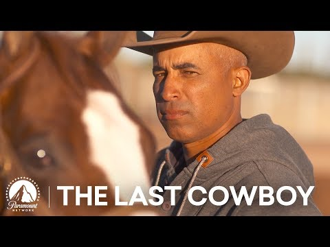 Get Your Western Reality Show Fix With The Last Cowboy