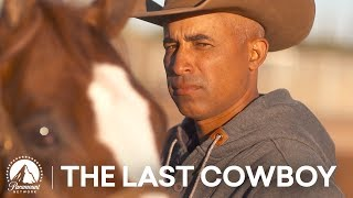 The Last Cowboy Official Trailer | Paramount Network