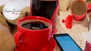 Recipe : How to use a French Press - Exactly for Coffee and Tea