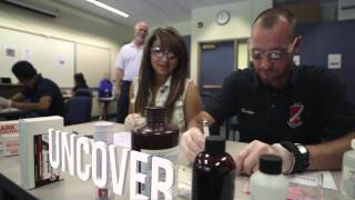 Experience: Wenatchee Valley College