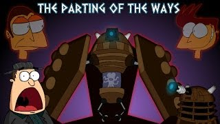 Doctor Who Review - The Parting of the Ways (2005)