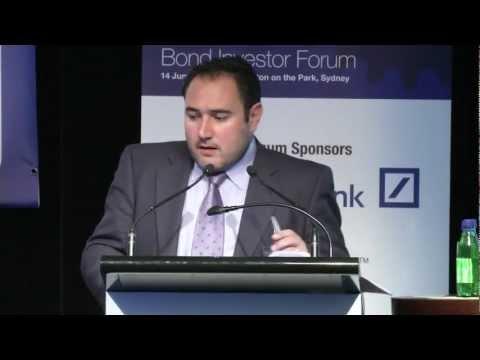 Covered Bonds - Worth the Wait? Mauricio Noé, Deutsche Bank