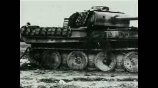 Char : Le tank Panther (Panzer 5)