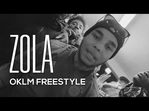 ZOLA - OKLM Freestyle Spiderman