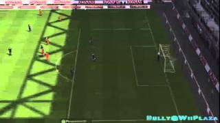 ~Pro Evolution Soccer 2013 Wii~ Cheats And Codes [Bully@WiiPlaza]