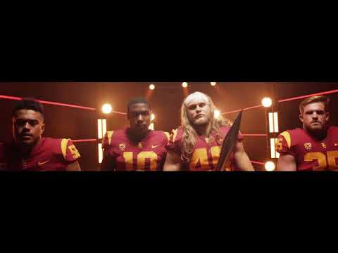 USC Football  2018   Video