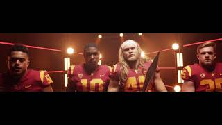 USC Football - 2018 Official Intro Video