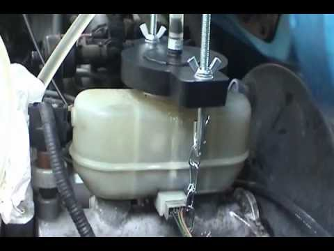 1990 Gmc Starter Wiring Diagram 1995 Ford F 250 4x4 Complete Brake System Bleed Youtube