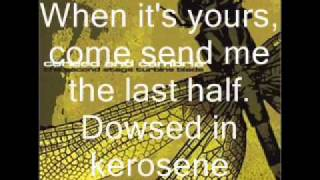 Junesong Provision| Coheed and Cambria| lLyrics
