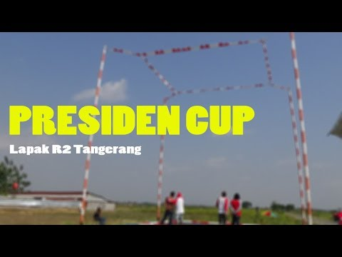 PRESIDEN CUP - Jadwal Lomba Merpati Kolong Lapak R2 Tangerang