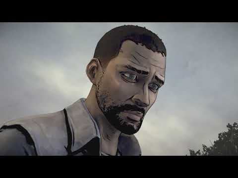 The Walking Dead: The Telltale Definitive Series - Ben's Alternative Death |