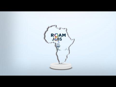 We are ROAM Jobs: Africa's largest careers platforms