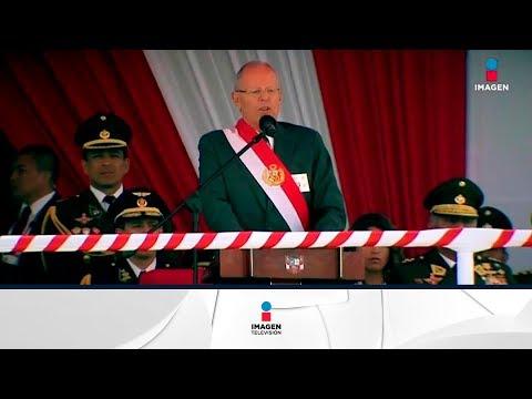 Qué está pasando con los presidentes de Perú, Venezuela y Chile | Noticias con Francisco Zea