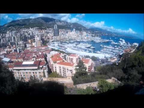 Tour de Monaco