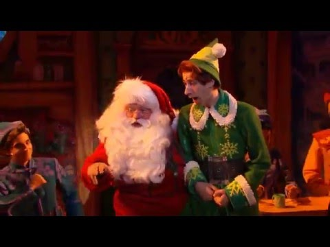 ELF THE BROADWAY MUSICAL in Dayton