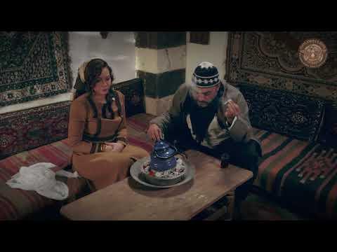 برومو الحلقة 4 الرابعة - مسلسل وردة شامية - HD   Warda Shamya