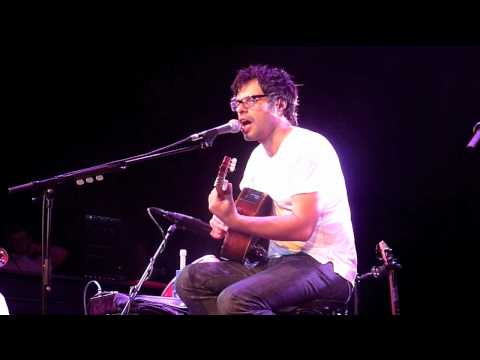 Flight of the Conchords -  Business Time (live at Melkweg, Amsterdam)