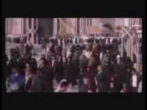 Iran Mashhad Imam Reza PBHU  مستند در این قطعه از بهشت  part 1 - 4