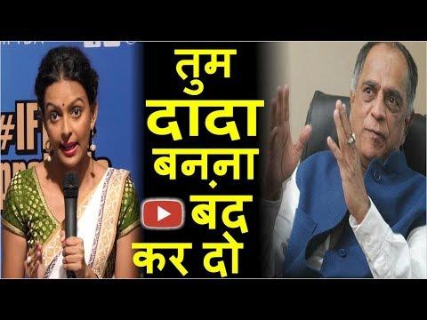 """Film Se Intimate Scene Ke Delete Hone Par Censor Board Par Bhadki """"Bidita Bag"""""""